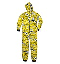 The Simpsons Doh Onesie