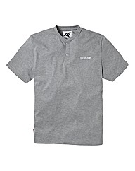 Nickelson Grandad T-shirt