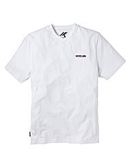 Nickelson V-neck T-shirt