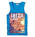Label J Ibiza Vest Regular