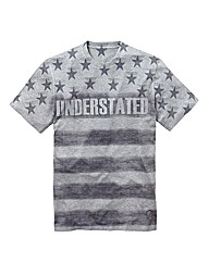 Label J Understated T-Shirt Reg