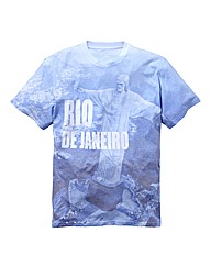 Label J Rio T-Shirt Long