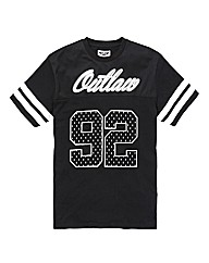 Label J Outlaw T-Shirt Long