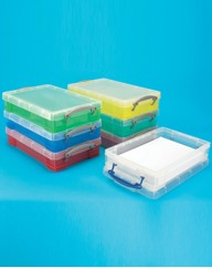 Really Useful A4 Paper Storage Box