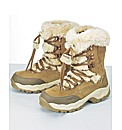 St Moritz Snow Boots