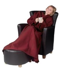 Cuddlee Blanket
