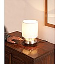 Bedside Touch Lamps Pack of 2