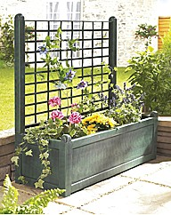 Trellis PlantersWide Buy One Get OneFree