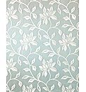 Romantic Voile Panel - Lily