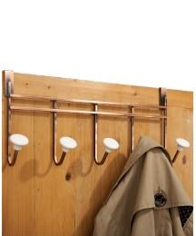 Overdoor Coat Rack