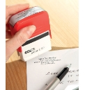 Custom Address Stamp