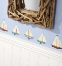 Wall Stickers Sailboats (12)