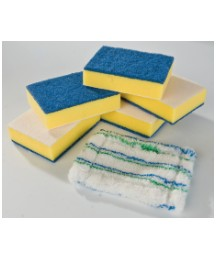 Telescopic Tile Cleaner Refill Pack