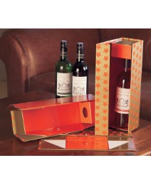 3 Luxurious Bottle Boxes