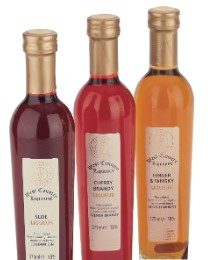 West Country Liqueurs Whisky & Ginger