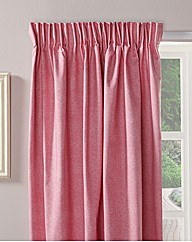 Thermal Blackout Pair of Curtains