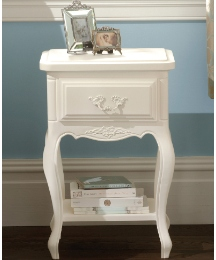 Provencal Furniture Range Bedside Table