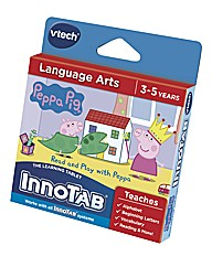 VTech Innotab Peppa Pig Software