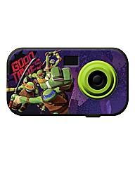 Turtles Digital Camera