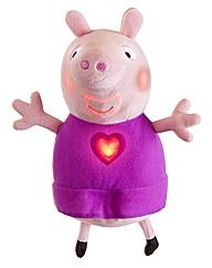 Peppa Pig Chatter Box Peppa