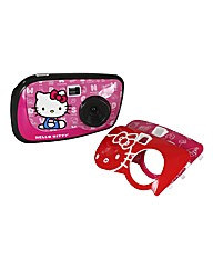 Hello Kitty 2.1 MP Digital Camera