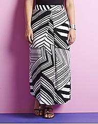 Edit Maxi Skirt