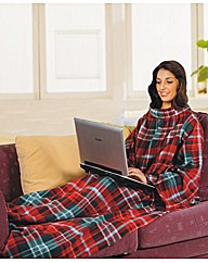 Magicosy Blanket Red - Buy 1 Get 1 Free