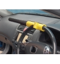 Baseball Bat Steering Wheel Lock
