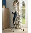 4 Step Safety Ladder