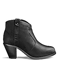 Jeffrey & Paula Cowboy Boot E Fit