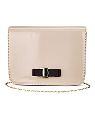 Sole Diva Bow Bag