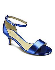 Catwalk Mid-Heel Sandal EEE Fit