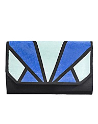 Catwalk Large Clutch Bag
