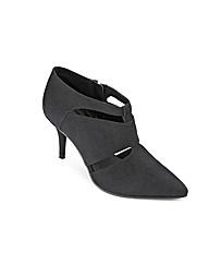 Catwalk Collection Shoe Boots E Fit