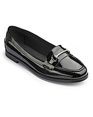 Catwalk Collection Trim Loafer E Fit