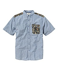 Bellfield Short Sleeved Shirt