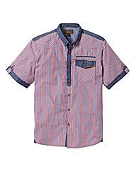 Mish Mash Hickory Shirt