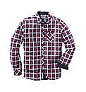 Mish Mash Lempa Check Shirt