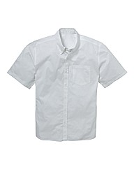 Flintoff By Jacamo Shirt Longer length
