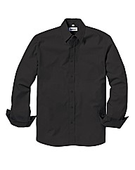 Jacamo Long Sleeve Wicking Shirt Regular