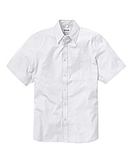 Jacamo Short Sleeve Wicking Shirt Long