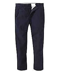 Label J Cord Jean 33In Leg Length