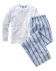 Jacamo Pyjama In A Bag Set