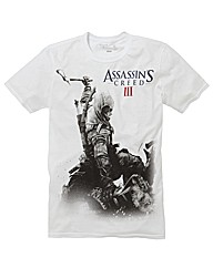 Assassins Creed 3 T-Shirt
