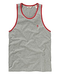 Penguin Vest Top