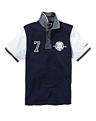 Nickelson Polo Top