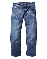 Nickelson Denim Jean Long