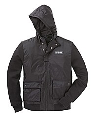 Eto Full Zip Jacket
