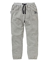 Sonneti Fleece Jog Pant Short 29in
