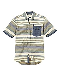 Unsung Hero Short Sleeve Shirt